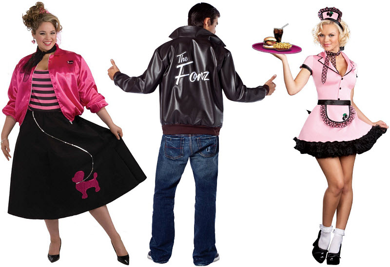 50s-halloween-costumes