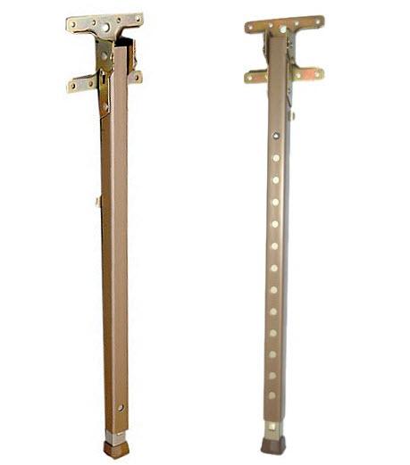 adjustable-height-folding-table-legs