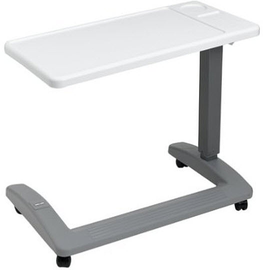 adjustable-hospital-table