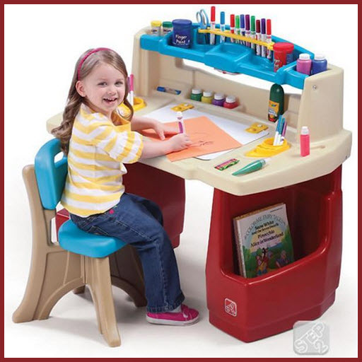 arts-and-crafts-table-for-kids