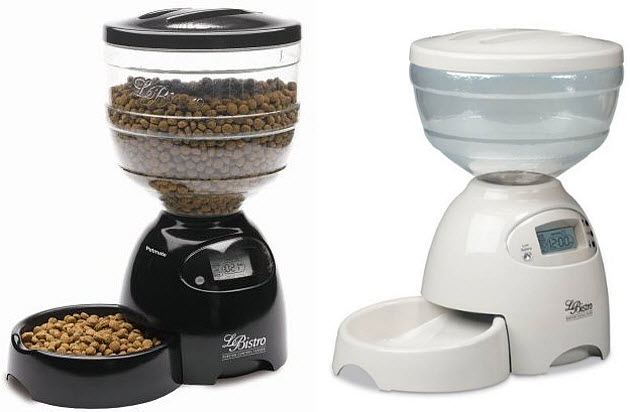 automatic-pet-food-dispenser
