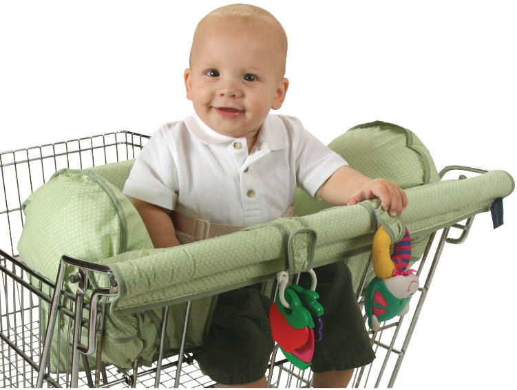 baby-shopping-cart-cover