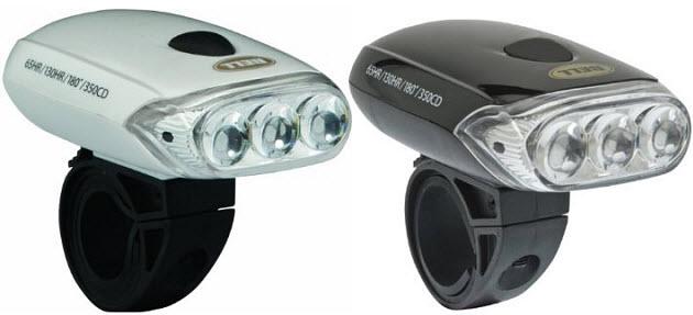Bicycle-LED-headlight