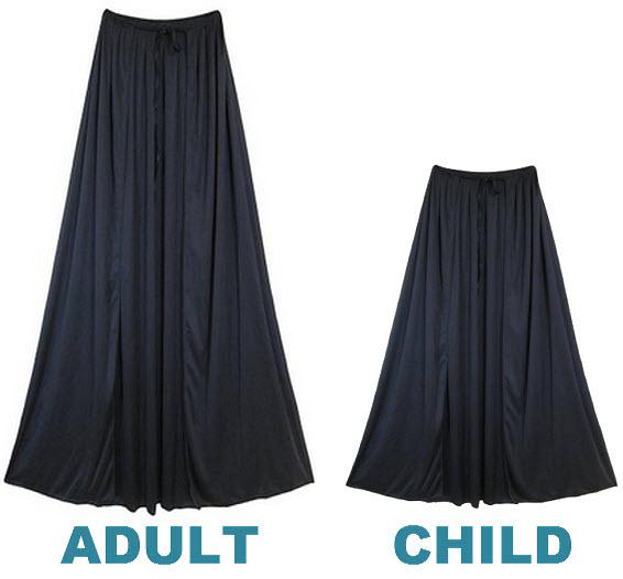 black-cape-for-superhero-costume