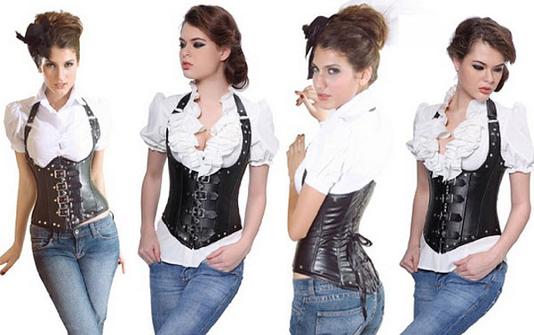black-underbust-corset-with-straps