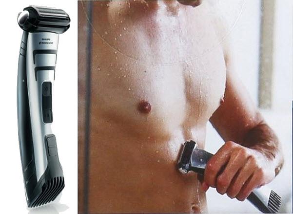 Body Shaver