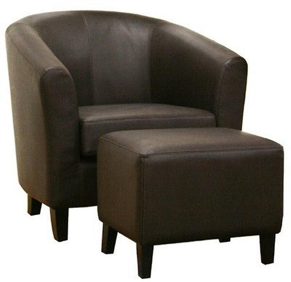 brown-tub-chair