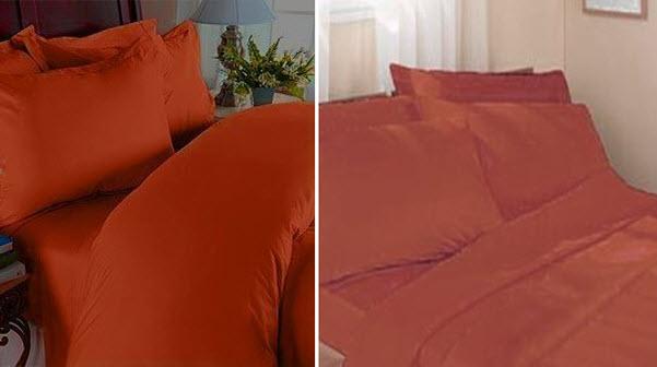 burnt-orange-sheets