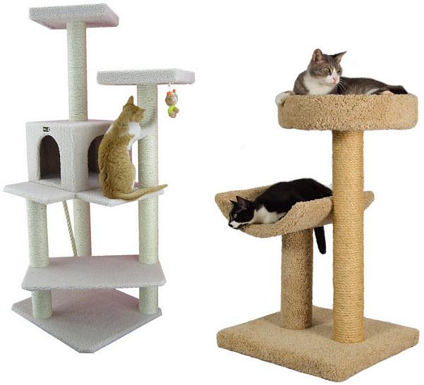 carpeted-cat-condo