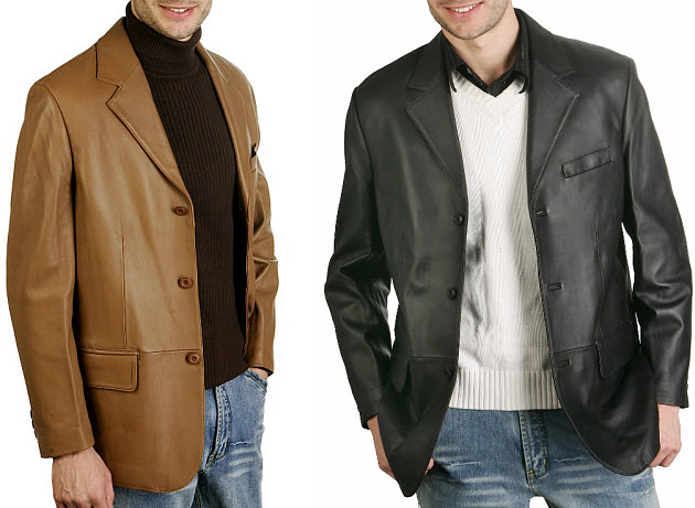 casual-leather-blazers-for-men