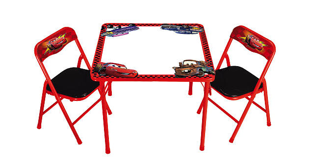 Childrens-folding-table-and-chairs