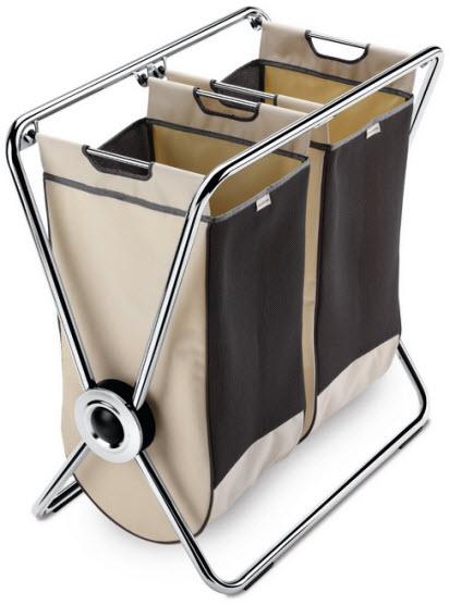 chrome-laundry-sorter