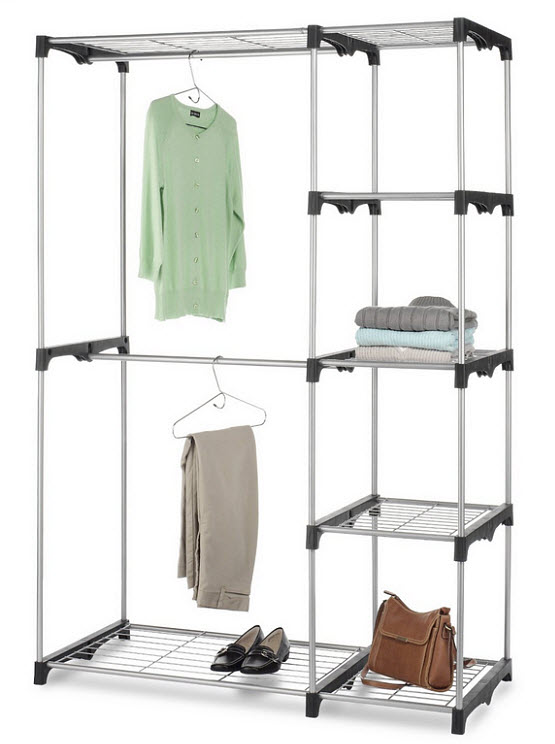 closet-shelving-unit