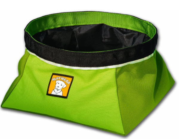 collapsible-dog-water-bowl