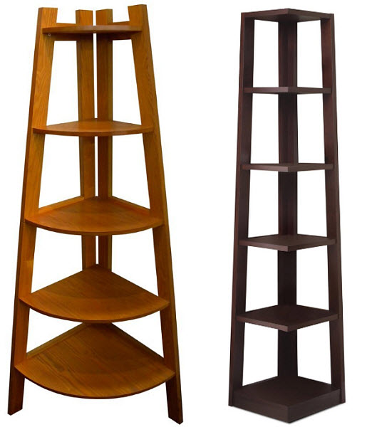 corner-ladder-bookshelf