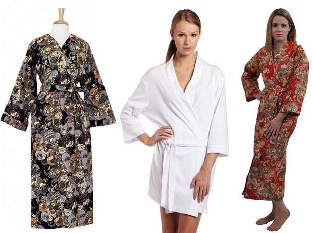 cotton-kimono-robes-for-women
