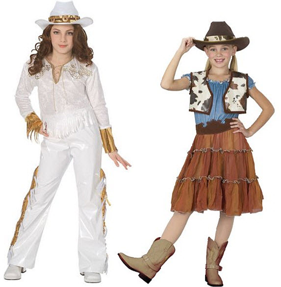 Cowgirl-outfits-for-girls