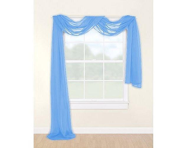 Curtain-scarf-valance