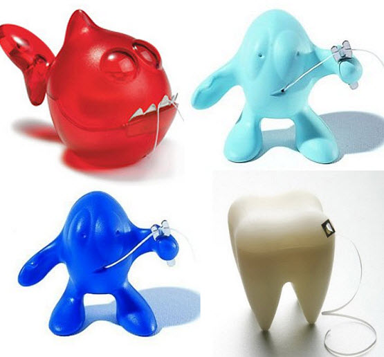 dental-floss-dispenser