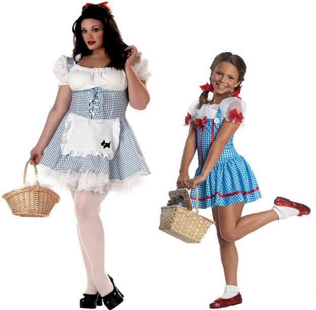 dorothy-halloween-costumes