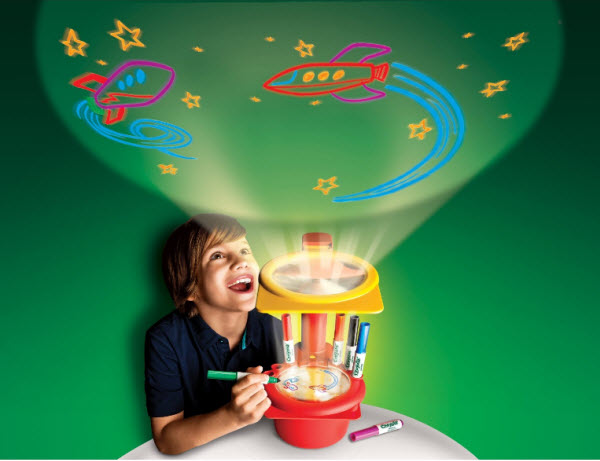 drawing-projector-for-kids