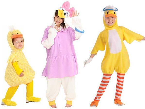 duck-halloween-costume