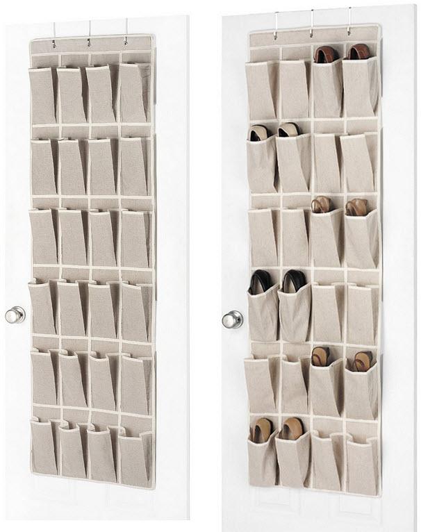 fabric-shoe-organizer