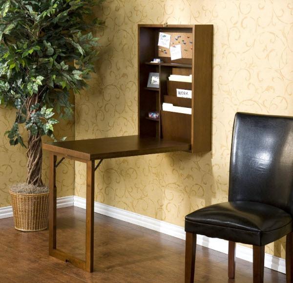 folding-wall-desk