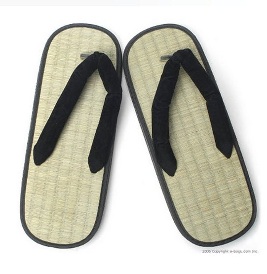 geisha-sandals
