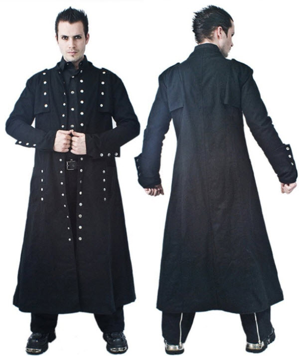 gothic-trench-coats-for-men