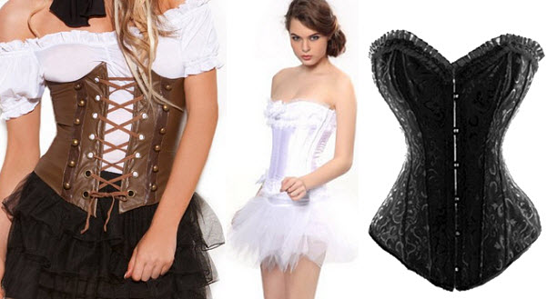 halloween-costume-corset