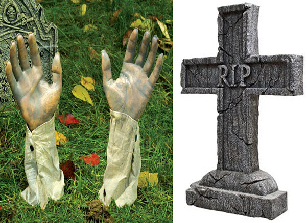 halloween-tombstone-decorations