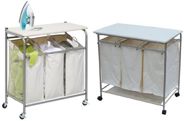 hamper-with-ironing-board