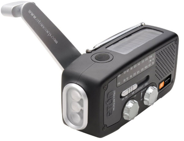 hand-crank-radio-flashlight