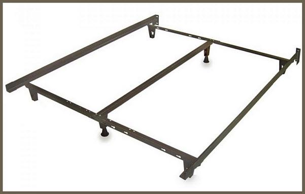 heavy-duty-metal-bed-frame