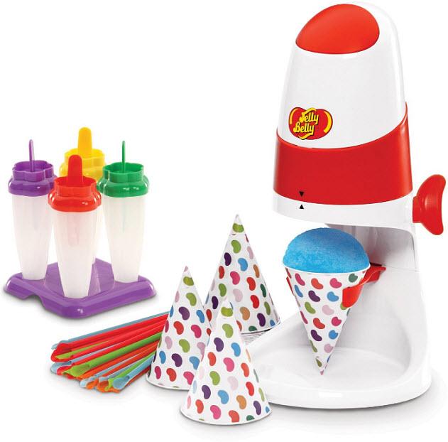 Home-snow-cone-maker-machine
