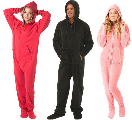 hooded-footie-pajamas-for-adults