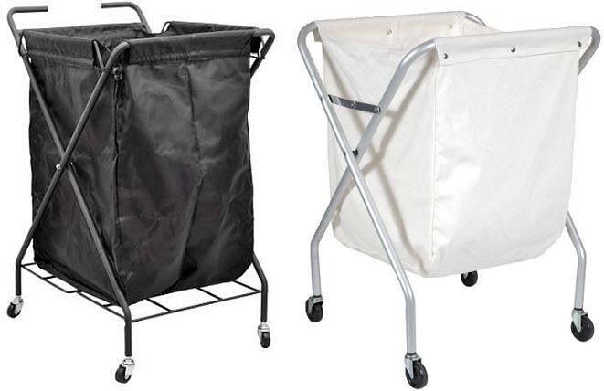 hotel-laundry-cart