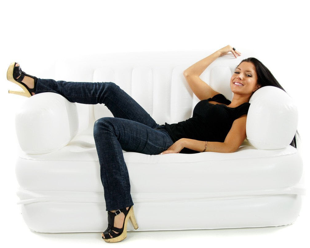 inflatable-loveseat