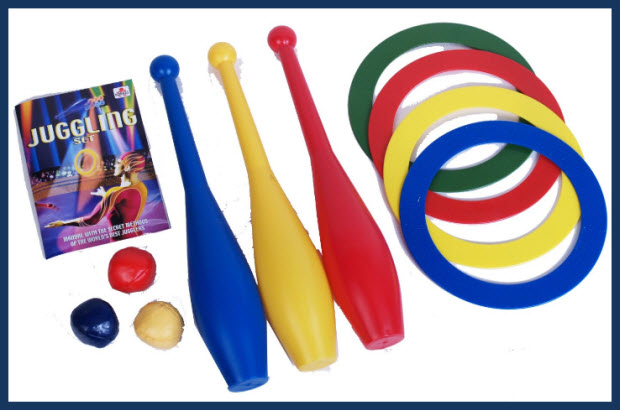 juggling-set