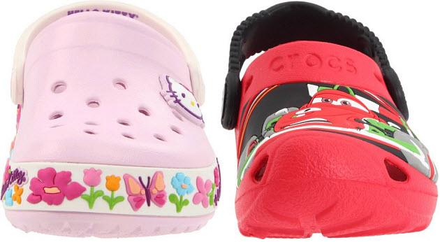 Kids-Crocs-shoes