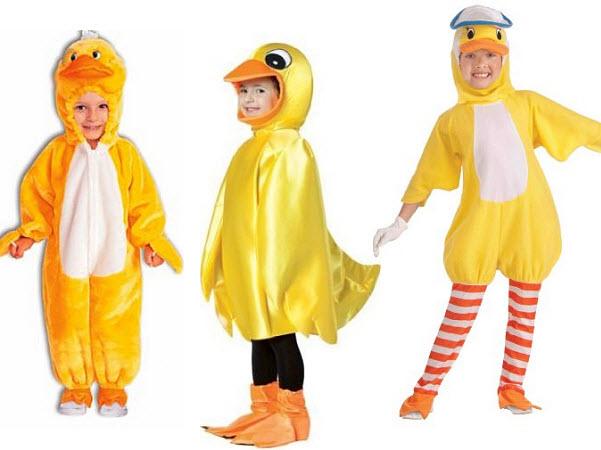 kids-duck-costumes
