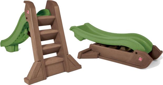kids-folding-slide
