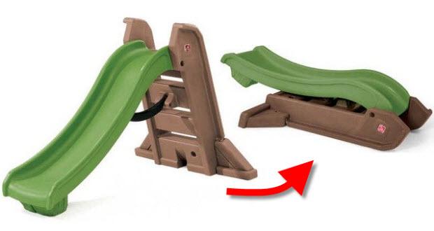 kids-plastic-slide