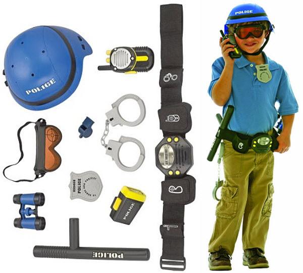 kids-police-belt