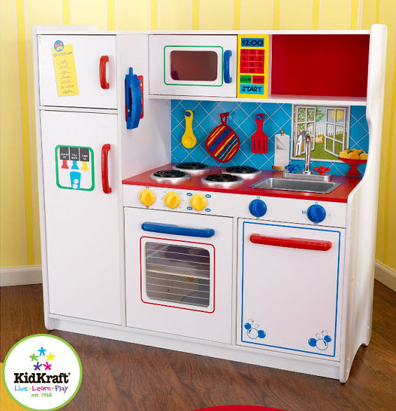 kids-wooden-play-kitchen-sets