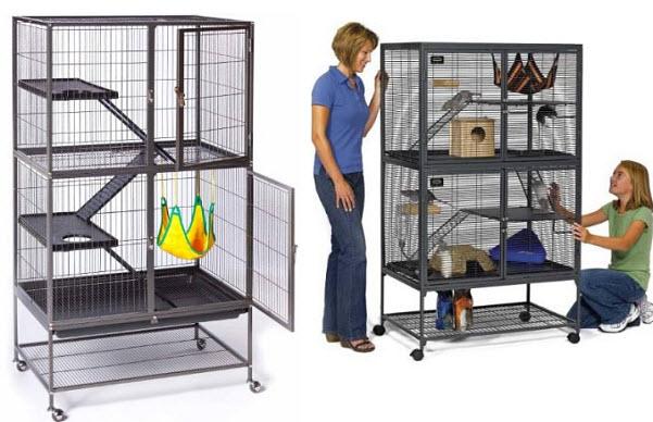 large-ferret-cage