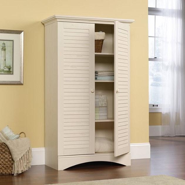 Linen-storage-cabinet
