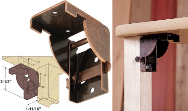 locking-table-hinges