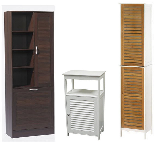 louvered-bathroom-cabinet